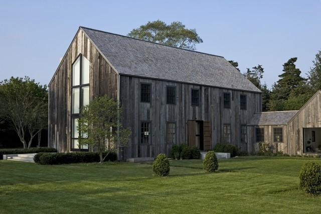 Exterior transitional-exterior
