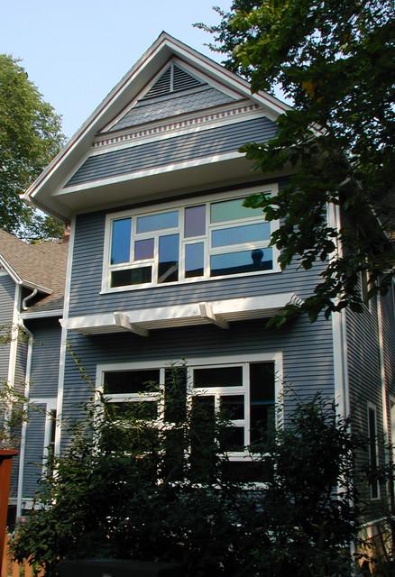 Exterior - Daytime traditional-exterior