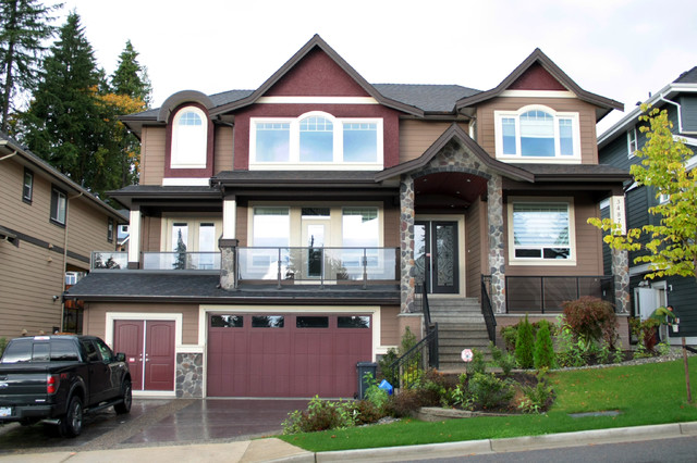 exterior designs transitional exterior