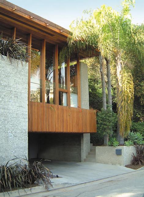 Exterior Entry modern-entry