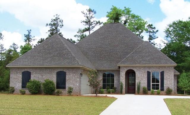 Exterior Home Shots traditional-exterior