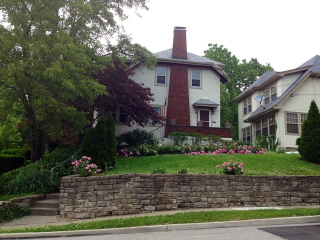 Exterior House Painting In Cincinnati Traditional Exterior Other Metro By Certapro