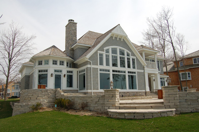 Exterior Images traditional-exterior