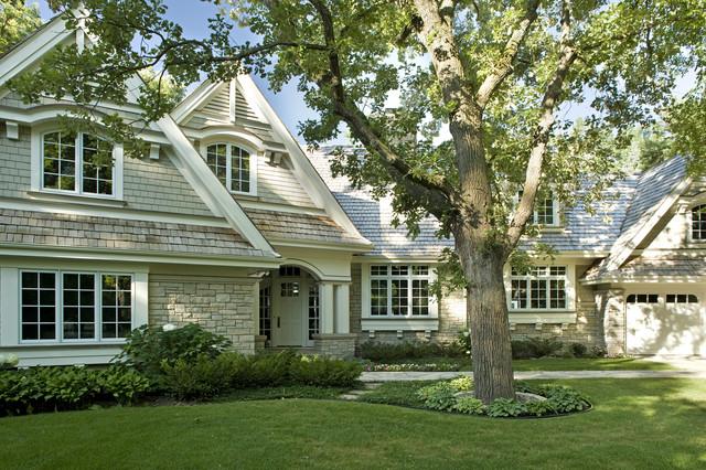 Exterior Traditional Exterior Minneapolis By John Kraemer Sons