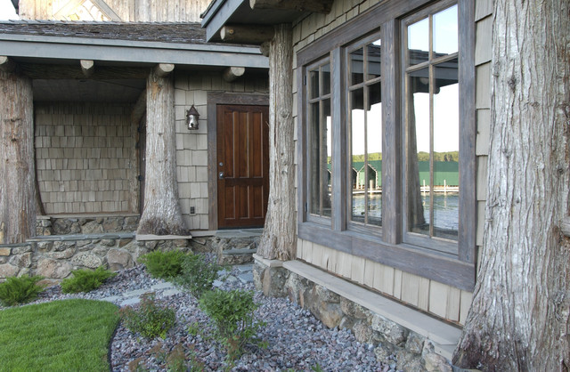 Exterior Traditional Exterior Minneapolis By Marie