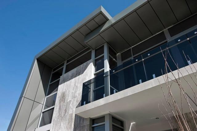 Minum cove concept home perth wa contemporary exterior perth - Exterior