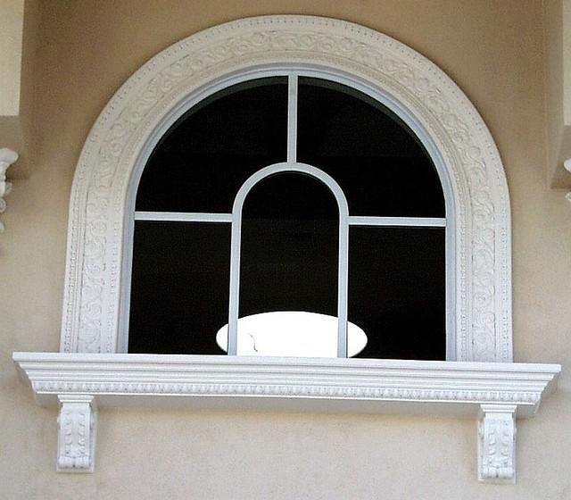 Window trim molding exterior joy studio design gallery for Exterior window design molding