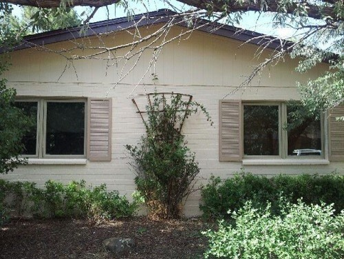 Exterior Painting Projects In Flagstaff Az Phoenix By
