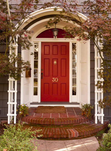 Exterior Painting Projects traditional-exterior