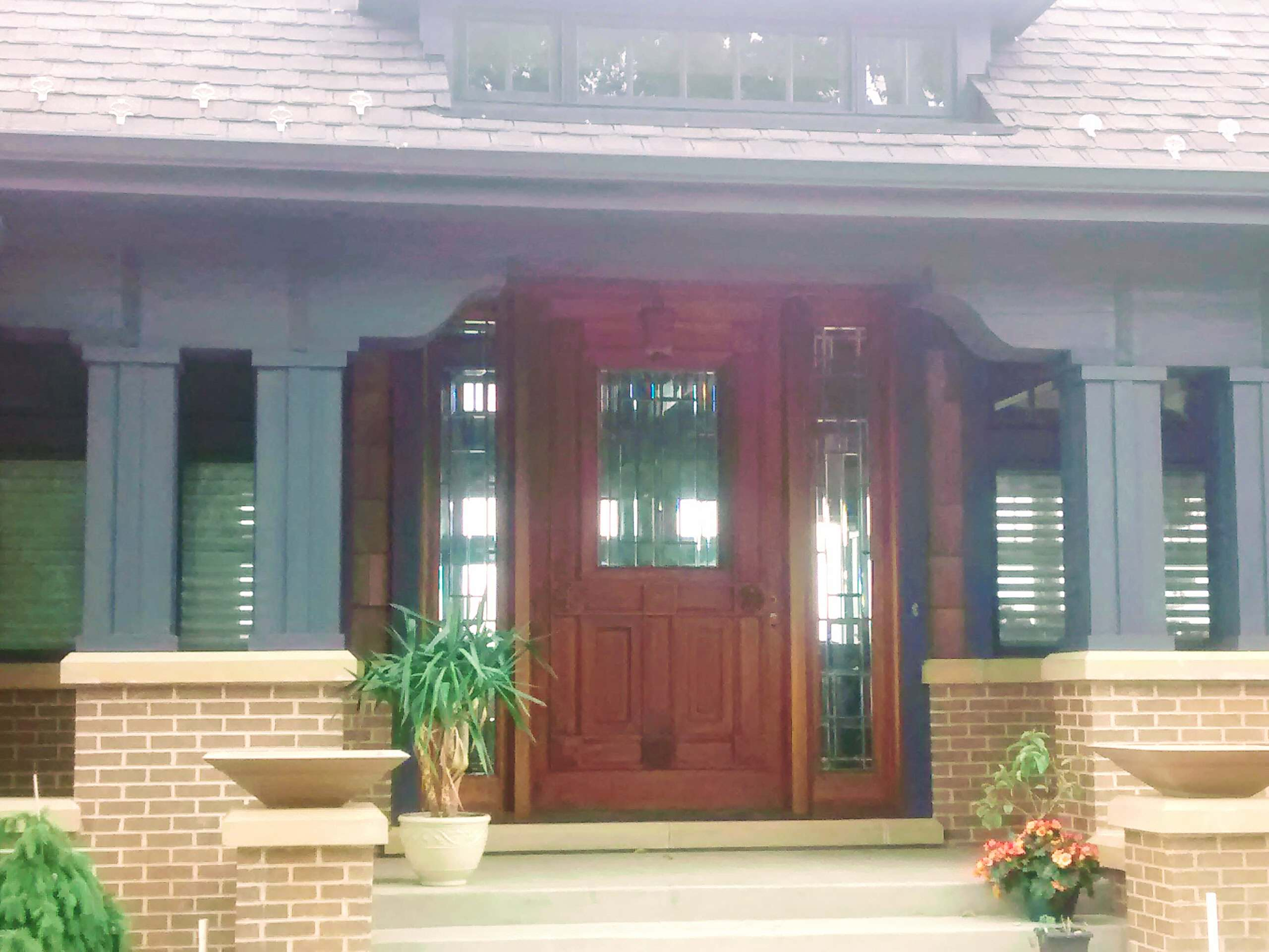 Exterior Painting Projects