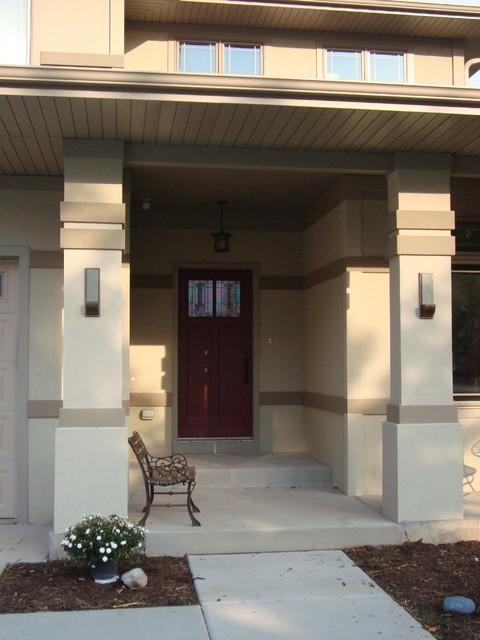 Schlott Exterior craftsman-exterior