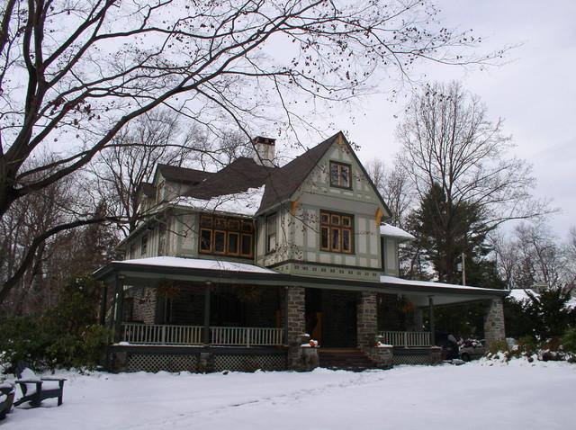 Exterior Traditional Exterior Philadelphia By