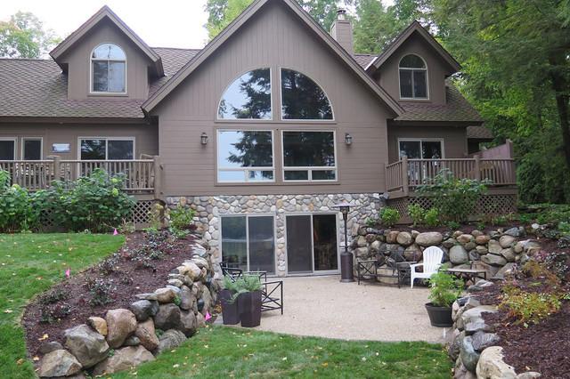 Exterior Projects craftsman-exterior