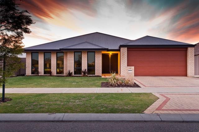 Exterior Contemporary Exterior Perth By Putragraphy