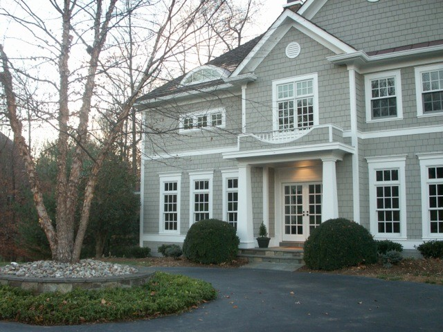 Exterior redo synthetic stucco to james hardie siding for James hardie exterior design center