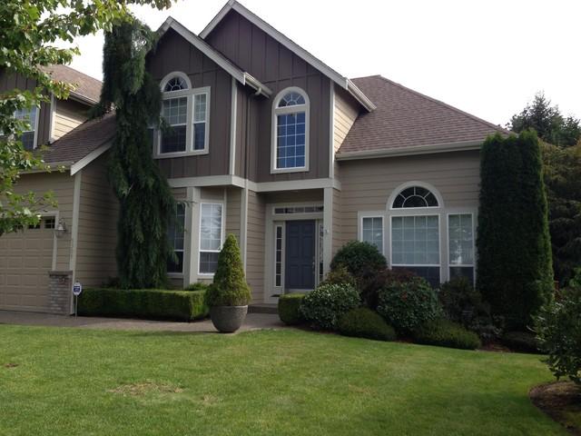 Exterior Repaints craftsman-exterior