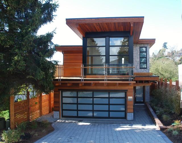 Exterior shots modern-exterior