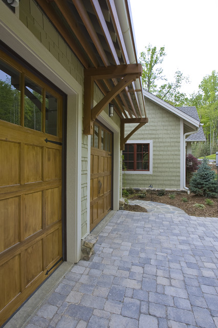 Exterior Spaces traditional-exterior