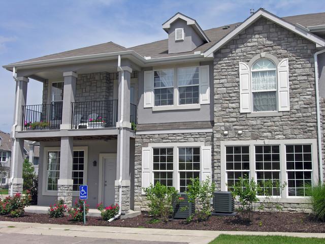 Exterior Stone Veneer Traditional Exterior Other By Stone Selex