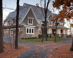 Exterior craftsman-exterior