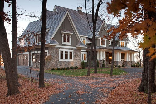 the right fall home maintenance jobs will keep your home warm & cozy all winter
