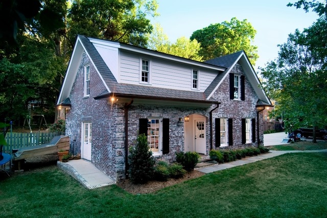 Exteriors Exterior Charlotte By Alair Homes Charlotte