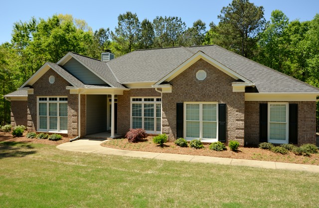 Exteriors Greater Columbus Area Traditional Exterior Atlanta By Fresh Coat Painters Of