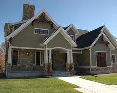 Exteriors craftsman-exterior