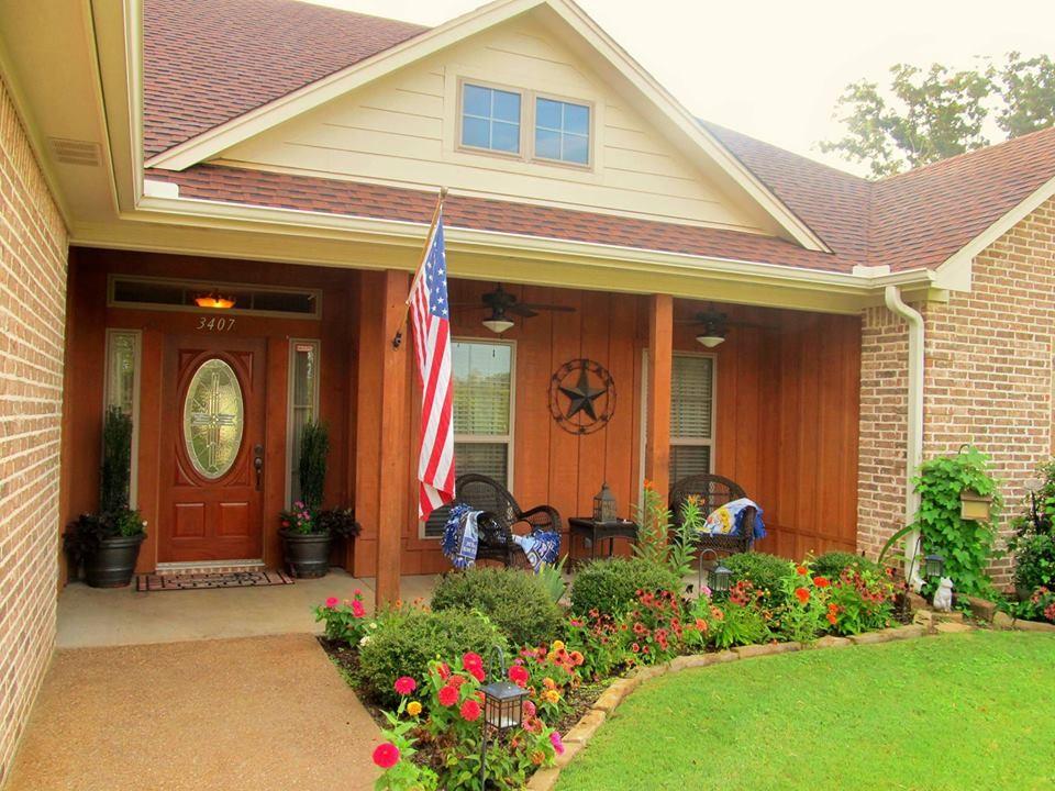 Exteriors - Kilgore, Texas