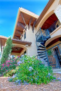Exteriors of San Antonio & Boerne Homes by Stadler Custom Homes ...