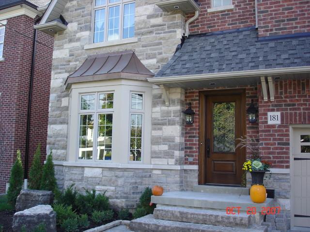 Exteriors traditional-exterior