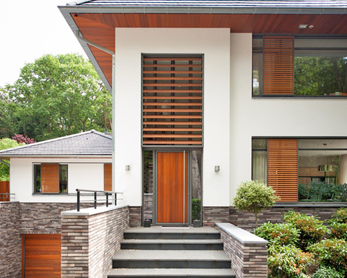 Exterior Shutters For The Modern Home Abode