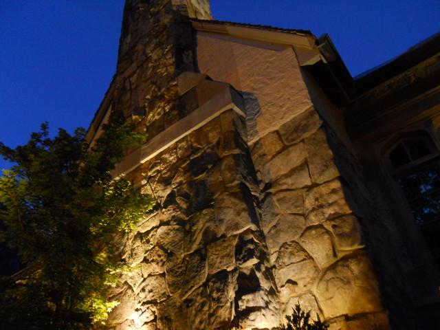 Fairyland Club Illumination Lookout Mountain Tn
