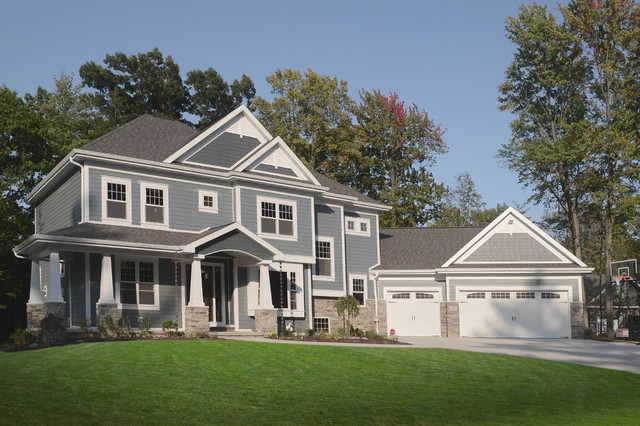 Fall 2012 Parade Home Contemporary Exterior Other