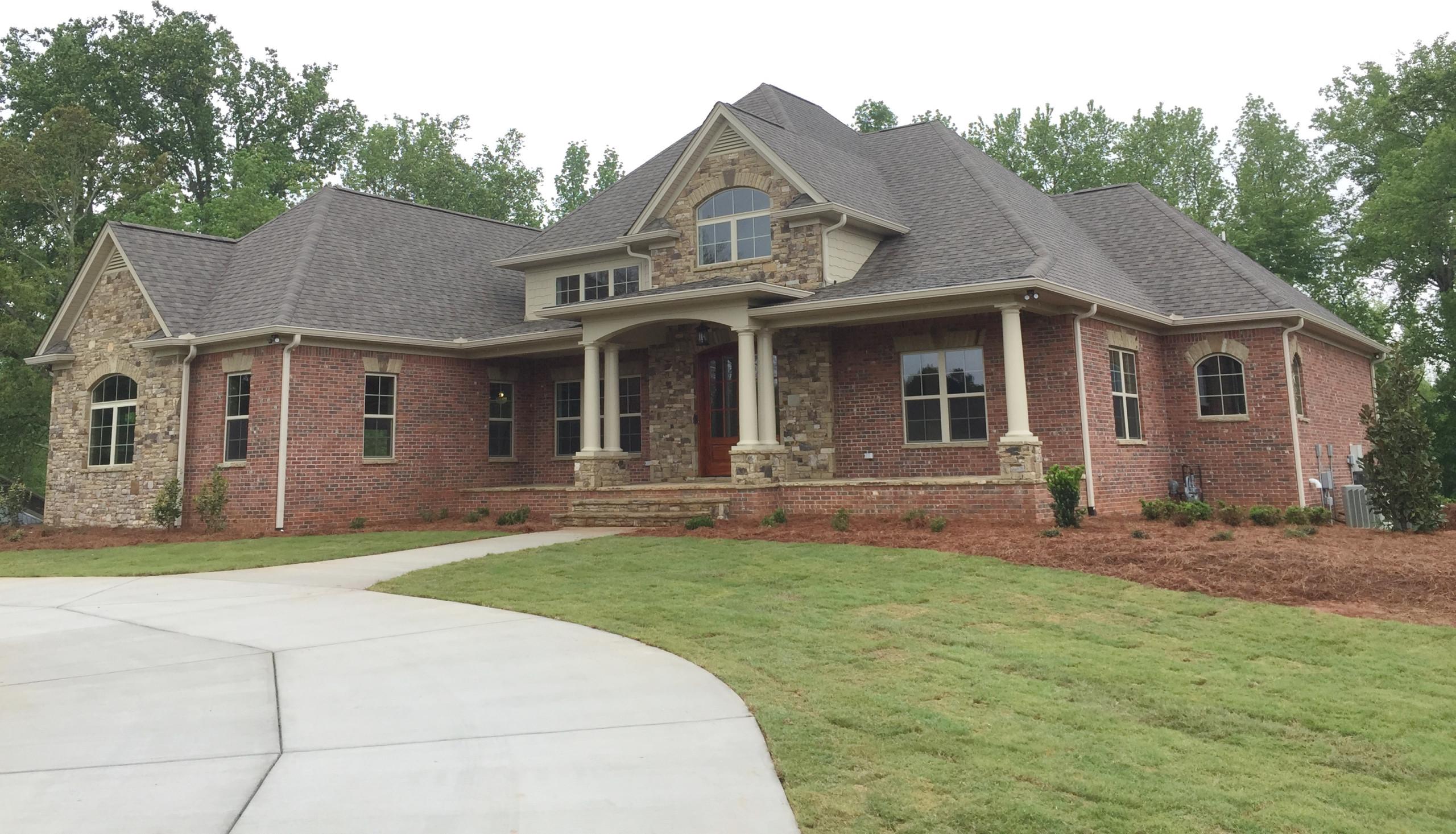 Family Estate North
