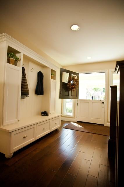 Family Spaces craftsman-exterior