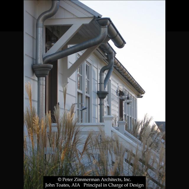 Farmhouse Addition and Renovation - Prince Frederick, MD farmhouse-exterior
