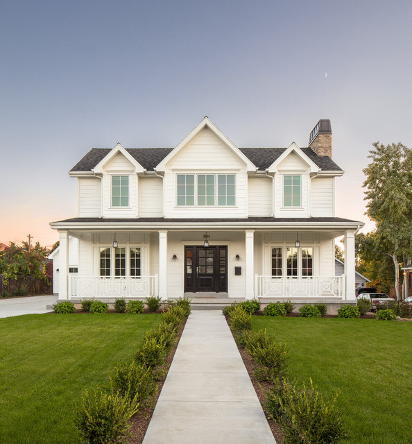 5 Home Exterior Trends On The Rise In 2019