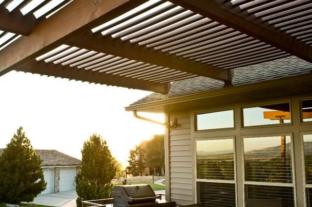 Farmington Hills traditional-exterior