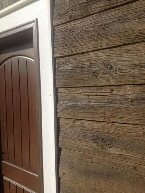 faux panels barn wood craftsman exterior other metro by design fx international dfxci