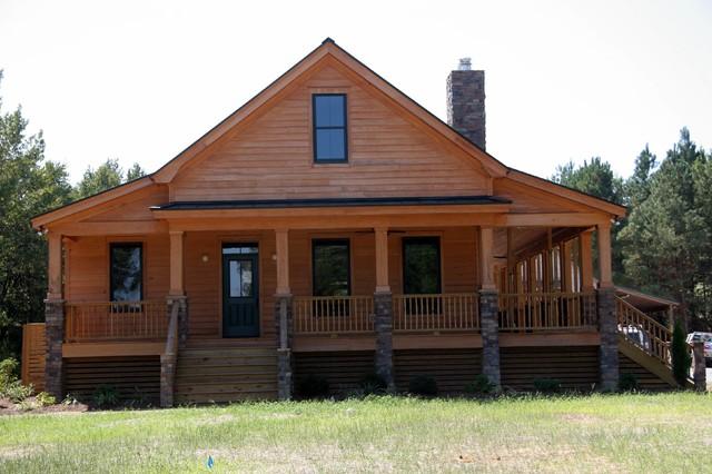 Fayetteville Custom Farmhouse
