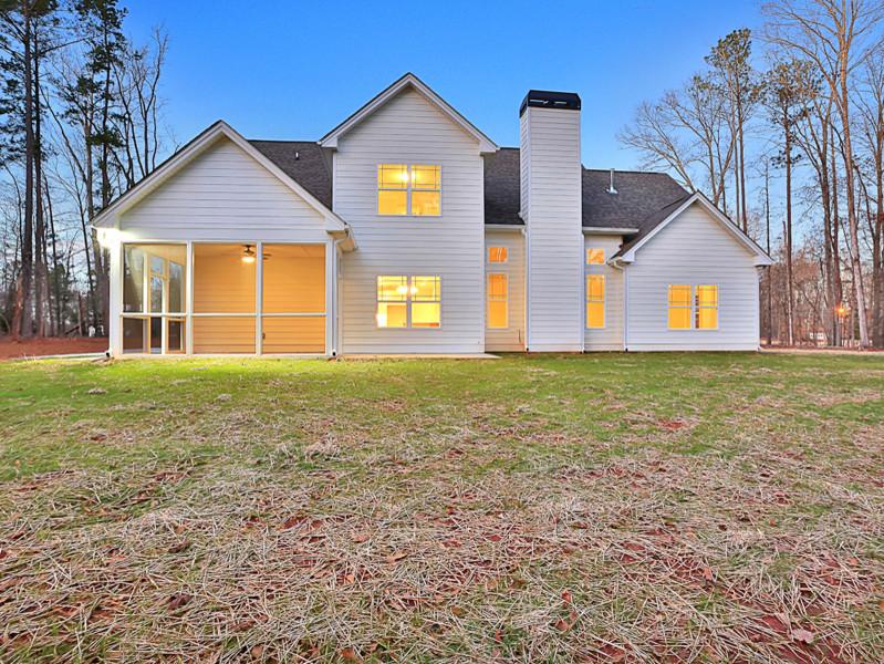 Fayetteville, GA New Construction