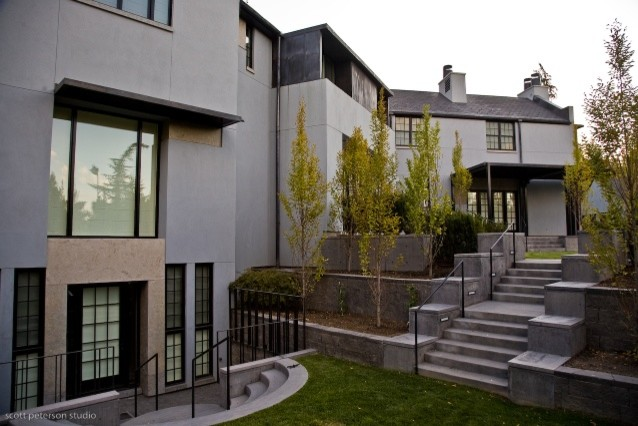 Federal Heights Residence contemporary exterior