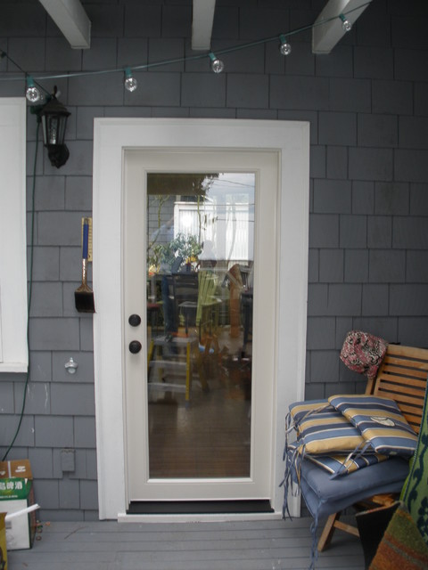 French Doors Exterior Contemporary French Doors Exterior