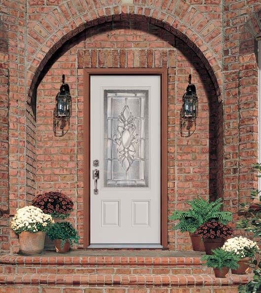 Fiberglass Front Doors | 530 x 594 · 122 kB · jpeg