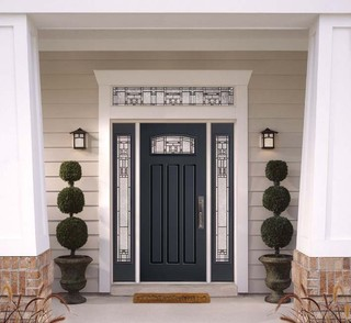 The Range Of Panel Designs And Gl Configurations Enhance Any Architectural Style Or Design Need Traditional Front Doors