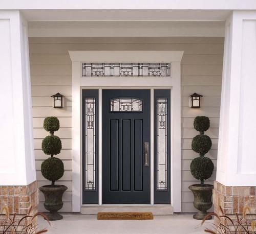 & what is energy star rating of the reliabilt elan morelite doors/