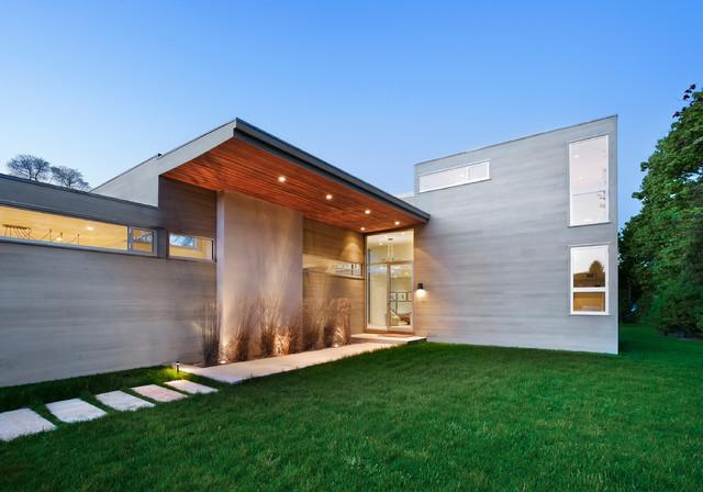 Fieldview modern-exterior