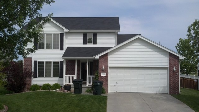 Residential Roofing - 2012 traditional-exterior