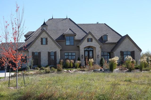 Flint Hills Residence